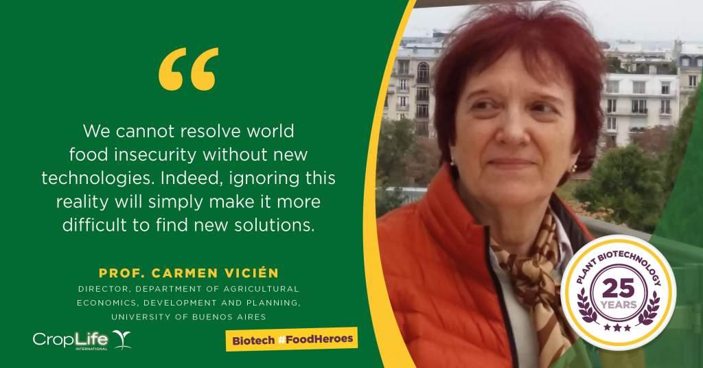 Carmen Vicien