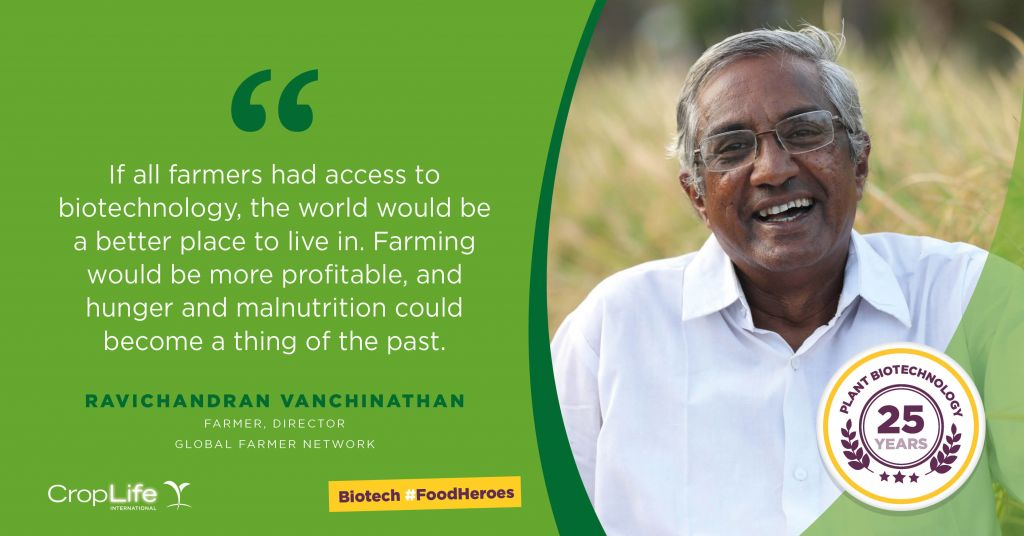 Ravichandran Vanchinathan