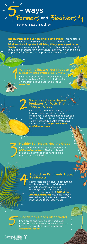 GMOs and biodiversity