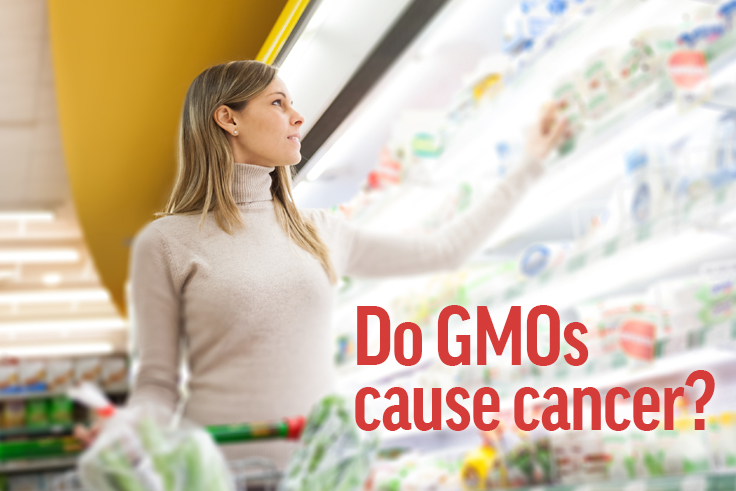Do GMOs Cause Cancer?