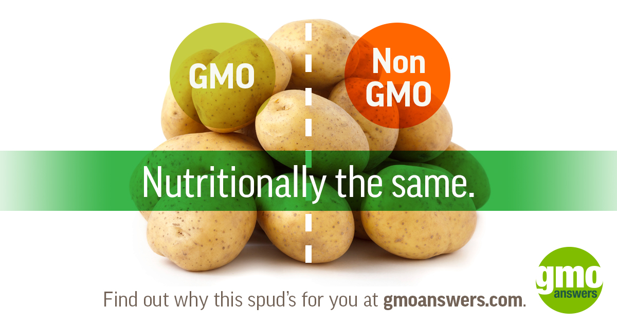 myth fact gmos conventional food