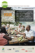 Poster: Questions About How Our Food is Grown