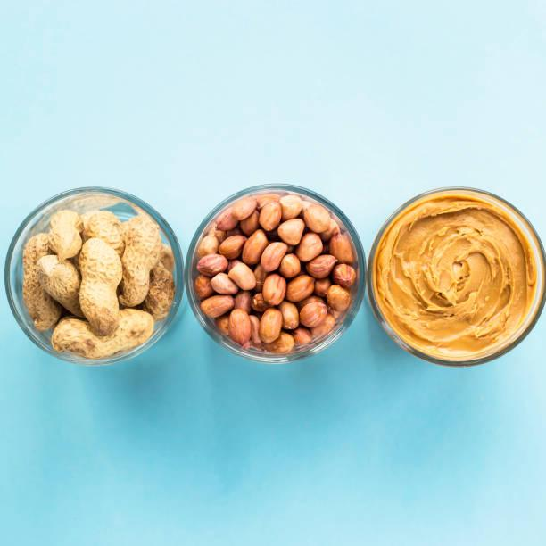 Possibility of Hypoallergenic Peanuts